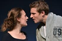 Bild: 4 Your Eyes Only - Theater Hameln