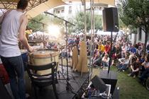 Bild: The Sound of Bronkow - Festival Folk - Indie - Singer / Songwriter