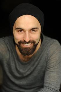 """Bild: Aydin Isik - """"Bevor der Messias kommt"""