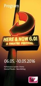 Bild: Here & Now 6.0! - Festival Pass