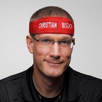 Giessener Kultursommer 2016: Christian Bischoff - Eine Frage der Einstellung