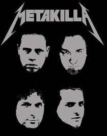 Bild: Metakilla - A tribute to Metallica