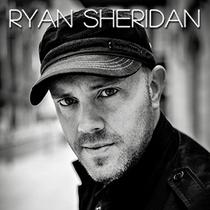 Bild: RYAN SHERIDAN - 1 X 1 German Tour 2016 - Very Special Guest: Mrs. Greenbird