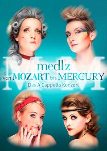 Bild: medlz: Von Mozart bis Mercury