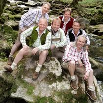 Bild: Fuldaer Wiesn - Die Wilderer