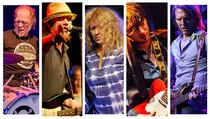 Bild: The Hamburg Blues Band feat. Maggie Bell & Krissy Matthews