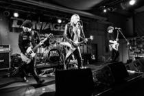 Do The Damage! Release-Konzert