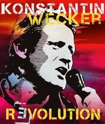 Bild: Konstantin Wecker mit Band - Revolution