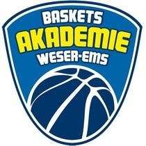 Bild: Rostock Seawolves - Baskets Akademie Weser-Ems/OTB