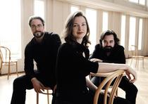 Bild: ATOS Trio - Violine, Cello & Klavier