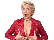 Bild: Tatjana Meissner, Die Comedy-Lese-Show