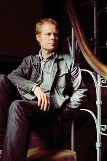 Max Richter I