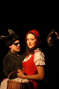 Bild: Rotkäppchen - Märchentheater für Jung & Alt ab 3 Jahre