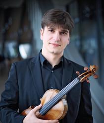 Bach - Mendelssohn - Suk