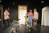Bild: Sumchi - Ravensburger Theatertäschle
