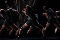 Bild: Ballet de l'Opéra national du Rhin