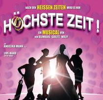 Bild: Höchste Zeit! – Der Erfolg geht weiter - Musical von Tilmann von Blomberg