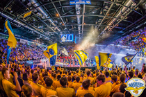 EWE Baskets Day 2016