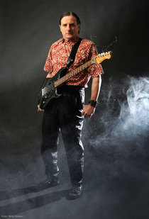 Bürger from the Hell: I'm a Rocker!