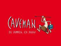 Bild: CAVEMAN - Du sammeln, ich jagen - Das Missverständnis zwischen Männer und Frauen