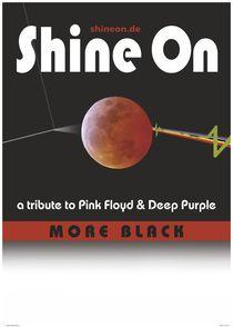 Bild: Shine On - Pink Floyd Tribute