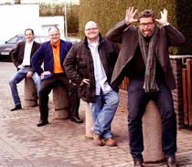 StimmZoo - says Tschüss! to Tim – a cappella