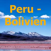 Bild: Peru - Bolivien