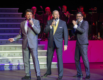 Bild: Sinatra and Friends - Tour 2017