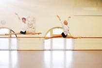 Bild: Ballettküche für Kinder und Familien -