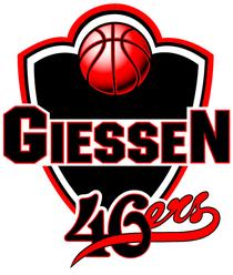 Bild: EWE Baskets - GIESSEN 46ers