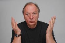 """Wilfried Schmickler - """"Das Letzte"""" im 18. Marburger Kabarettherbst"""