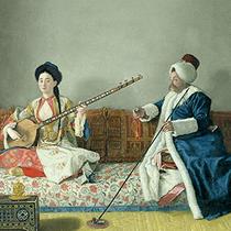 Bild: AD.AGIO - Telemann, Vivaldi und die türkische Kunstmusik