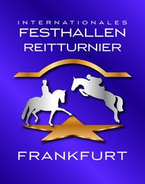Frankfurt Festhallen Reitturnier - Ganztageskarte Sonntag