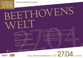 Bild: 3. Konzert Wiener Klassik