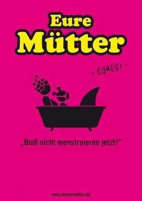 "Bild: Eure Mütter: ""Bloß nicht menstruieren jetzt!"""