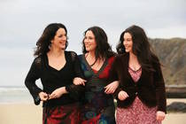 Bild: 29. Folk Club Reihe - The Henry Girls