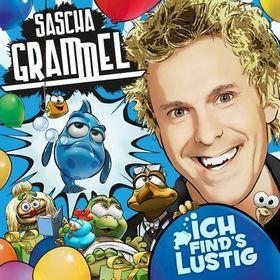 Bild: Sascha Grammel - Ich find´s lustig!