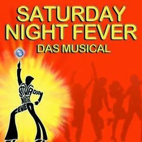 Bild: Saturday Night Fever - Das Musical - Europatournee 2017