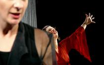 L'incoronazione di Poppea - »Die Krönung der Poppea« – die letzte Oper von Claudio Monteverdi als erotischer Polit-Thriller