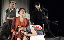 Die Blechtrommel - Schauspiel nach dem Roman des Literatur-Nobelpreisträgers Günter Grass