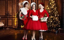 The Puppini Sisters - »Christmas With The Puppini Sisters«