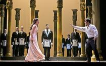 Die Zauberflöte (Ersatz für »Madame Butterfly«) - Oper von Wolfgang Amadeus Mozart
