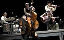 Der Ghetto Swinger - Aus dem Leben des Jazzmusikers Coco Schumann