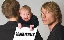 Ohne Rolf - »Schreibhals«