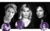Drei Frauen aus Deutschland - Eine literarische Revue