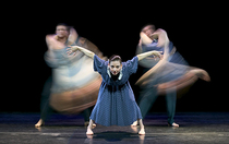Bild: Rioult Dance New York - Modern Dance