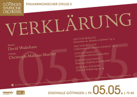 Bild: 5. Konzert Phil. Zyklus II