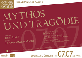 Bild: 6. Konzert Phil. Zyklus II