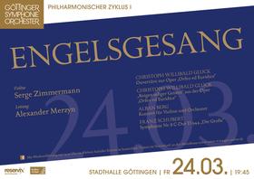 Bild: 4. Konzert Phil. Zyklus I