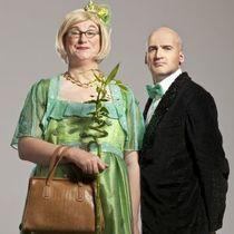 Bild: Emmi & Herr Willnowsky - Keiner wird gewinnen